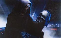 Концепт-арт «Звездных войн. Эпизод VII». Фото с сайта Force.com