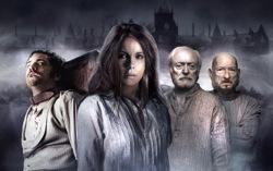Постер фильма «Обитель проклятых»