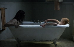 Кадр из фильма «Джезабель»