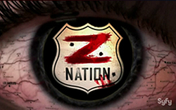 Постер сериала «Нация Z»