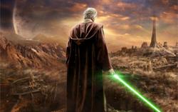 Фан-постер фильма «Звездные войны: Пробуждение силы»