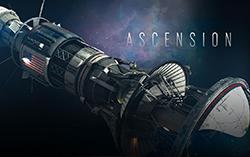 Постер сериала «Вознесение»