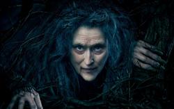 Постер фильма «Чем дальше в лес...»