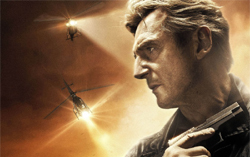 Постер фильма «Заложница 3»