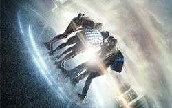 Постер фильма «Континуум»