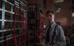 Кадр из фильма «Игра в имитацию»