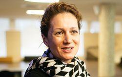 Виктория Исакова. Фото © Weburg.net