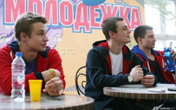 Фото — Алена Комарова (Вебург)