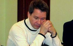 Евгений Миронов сыграет в фильме главную роль. Фото © Weburg.net