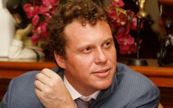 Сергей Полонски. Фото с сайта hollywoodreporter.com