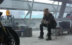 Кадр из фильма «Неуловимые»