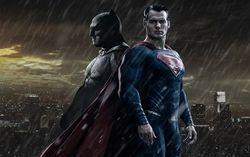 Фан-постер фильма «Первый мститель: Гражданская война» Бэтмен против Супермена: На заре справедливости