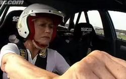 Хелен Миррен рулит в программе Top Gear