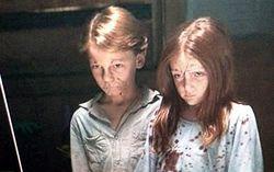 Кадр из фильма «Синистер-2»