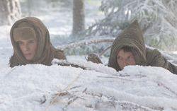 Кадр из фильма «Номер 44»