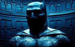 Кадр из фильма «Бэтмен против Супермена: На заре справделивости»