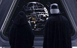 Кадр из фильма «Звездные войны. Эпизод III.Месть ситхов»