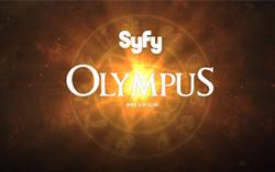 Постер сериала «Олимп»