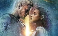 Постер фильма «Восхождение Юпитер»