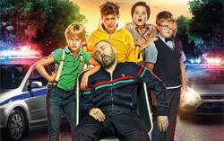 Постер фильма «Приличные люди»