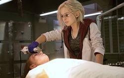 Кадр из сериала «Я — зомби»