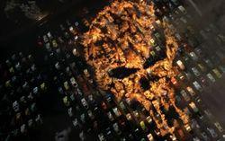 Кадр из фильма «Каратель»