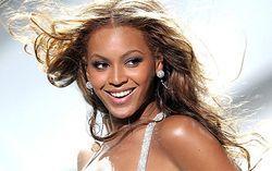 Beyonce. Фото с сайта factmag.com