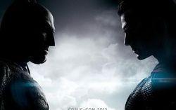 Постер фильма «Бэтмен против Супермена: На заре справедливости»