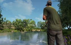 Скриншот из игры Dovetail Games Fishing