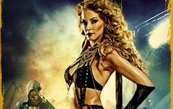 Постер фильма «Воин»