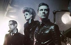 Nero. Фото с сайта lollapalooza.com