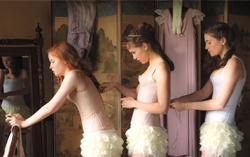 Кадр из фильма «Гордость и предубеждение и зомби»