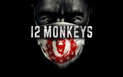 Постер сериала «12 обезьян»