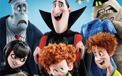 Постер фильма «Монстры на каникулах 2»