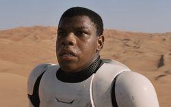 Кадр из фильма «Звездные войны. Эпизод 7. Пробуждение силы»