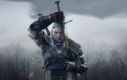 Кадр из игры The Witcher 3: Wild Hunt