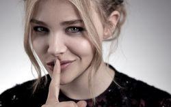Хлоя Грейс Морец. Фото с сайта kinopoisk.ru