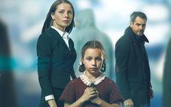 Постер сериала «Иные»