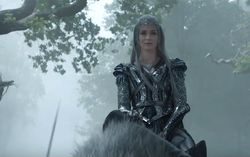Кадр из фильма «Охотник: Зимняя война»