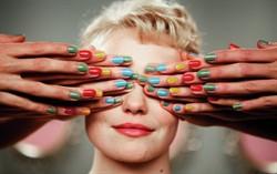 Кадр из фильма «Любовь на кончиках пальцев»