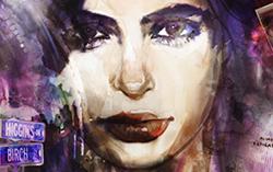 постер сериала «Джессика Джонс»