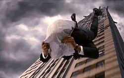 Кадр из фильма «Люди в черном 3»