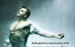 Постер сериала «Второй шанс»
