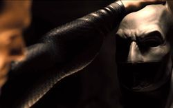 Кадр из фильма «Бэтмен против Супермена: На заре справедливости»