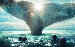Постер фильма «В сердце моря»