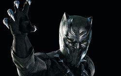 Постер фильма «Первый мститель 3: Противостояние»