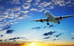 Самолет. Фото с сайта ross-tur.ru
