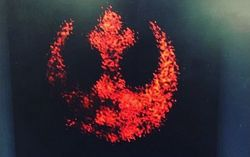 Постер фильма «Изгой: Истории «Звездных войн»