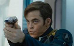 Кадр из фильма «Стартрек 3»