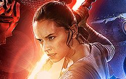 Постер фильма«Звёздные войны: Пробуждение силы»